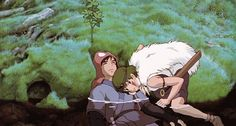 i love studio ghibli films, they make me happy. and since i am new fan, i still have a lot of...