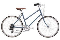 tokyobike : Bisou blue grey