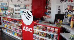 Proyecto Gasolinera ASC en Granada. http://gibam.es/proyectos/gasolinera-asc/