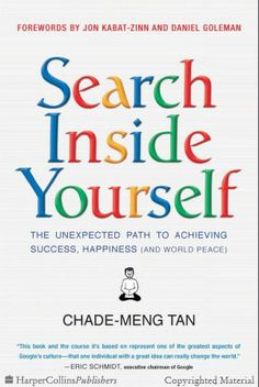 Cover image - Search Inside Yourself