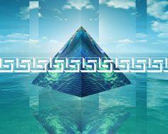 sea punk pyramid