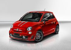 Specifications of Some Abarth Cars Here are the specifications of 3 Abarth cars issued in the millennium era, including Fiat Abarth New Fiat 500 Abarth and Abarth 695 Tributo Ferrari. Fiat 500c, Fiat Abarth, Maserati, Mopar, Carros Ferrari, New Fiat, Fiat Cars, Small Cars, Motosport