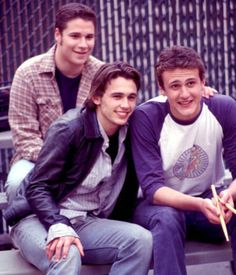love these boys...and this show...one of my favorites...was so sad when it was cancelled