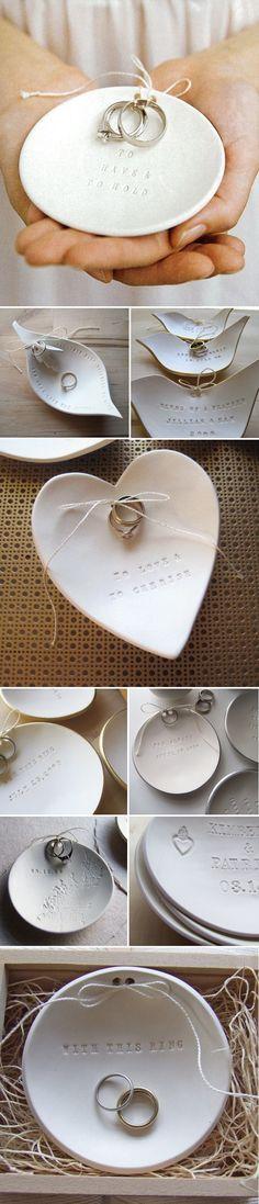 Sweet ceramics