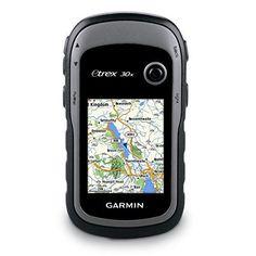 Garmin-GPS-de-mano-Etrex-30x http://bttbarcelona.com