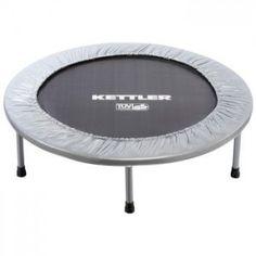 KETTLER 120 cm - Trampolína fitness  #trampolína #gymnastickátrampolína #fitnesstrampolína  http://trampoliny.sk/