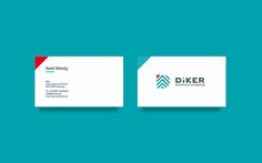Diker Bau on Behance