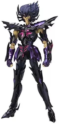 Figurine 'Saint Seiya Ex' - Cancer Surplice