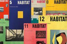 Habitat Magazine: Lina Bo Bardi's Architecture in Writing
