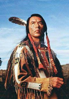 Wes Studi played the toughest Pawnee in Dances with Wolves & Wovoka in Bury My Heart at Wounded Knee. Native American Actors, Native American Paintings, Native American Wisdom, Native American Pictures, Native American Beauty, American Indian Art, Native American History, American Indians, Westerns