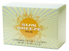 Sunbreeze Balm 619 oz Small Balms -- See this great product. (This is an affiliate link and I receive a commission for the sales) Alternative Medicine Degree, Mint Extract, Food Therapy, Eucalyptus Oil, Scented Oils, Oil Diffuser, Health And Beauty, The Balm, Philosophy