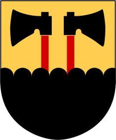 Surahammar Municipality, Västmanland County (9,823Km²) Code: 1907 -Sweden- #Surahammar #Västmanland #Sweden (L22172)