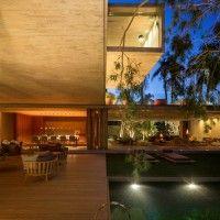 Casa P by Studio MK27