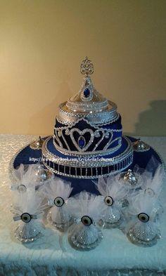 Queen Cakes, Hand Of Fatima, Dream Wedding, Baby Boy, Baby Shower, Ramadan, Afghan Wedding, Circumcision, Flower Crafts