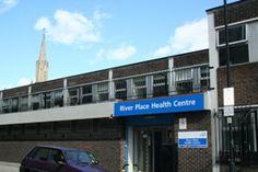 River Place Health Centre River Place N1 2DE Centre, River, Health, Places, Health Care, Rivers, Lugares, Salud