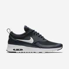 official photos e5c31 d8ee1 Nike Air Max Thea Women s Shoe. Nike Store
