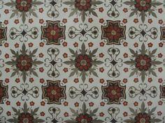 #Portugese tegels en cementtegels Serie FLOWERZ 10   14x14 cm Collectie http://www.floorz.nl/portugese-tegels/tegels_633/soi_35/soo_-3500px