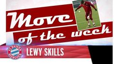 Robert Lewandowski bawi się piłką podczas treningu Bayernu Monachium • Lewandowski znowu pokazał klasę • Wejdź i zobacz filmik >> #bayern #bayernmunich #football #soccer #sports #pilkanozna