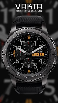 Photo about Best Samsung Gear and Gear watch faces for Amazing Watches, Beautiful Watches, Cool Watches, Watches For Men Unique, Herren Outfit, Estilo Fashion, Sport Watches, Male Watches, Gps Watches