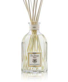 Dyfuzor zapachu Aria 500ml Glass bottle Water Home, Miloo Home - Wyposażenie wnętrz
