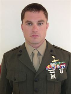 Master Sgt. Thomas Saunders died when a U.S. Army UH-60 Blackhawk Helicopter crashed near Eglin, Florida, at approximately 8:30 p.m. March 10, 2015. Saunders, 33, a native of Williamsburg, Virginia, served within U.S. Marine Corps Forces, Special Operational Command as a team chief. His personal awards include the Joint Service Commendation Medal, (2) Navy Marine Commedation Medal, (5) Navy and Marine Corps Achievement Medals, the Combat Infantry Badge, and (5) Good Conduct Medals.