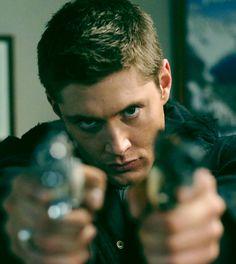 Dean Winchester - Supernatural (...)