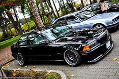 Untinted windows Bmw 328, E36 Coupe, Bmw M Series, Ac Schnitzer, New Bmw, Tuner Cars, Bmw Cars, Custom Cars, Cool Cars