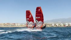 Find out all of the information about the Severne Sails product: race windsurf sail MACH 4. Contact a supplier or the parent company directly to get a quote or to find out a price or your closest point of sale. Sailing Catamaran, Parent Company, Parenting, Racing, Boat, Quote, Travel, Running, Quotation