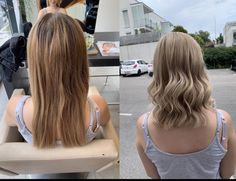 First of all , YOU are really pretty ! Milkshake Hair Products, Hair Colorist, Haircolor, Ghd, Trends, Blonde Hair, Hair Cuts, Long Hair Styles, Pretty
