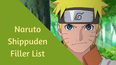 Latest Naruto Shippuden Filler List With Episodes 2020 Kakashi Hatake, Gaara, Sasuke, Naruto Shippuden, Rock Lee Naruto, Lady Tsunade, Naruto Episodes, The Scorch
