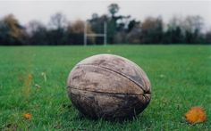 The Rise Of Rugby