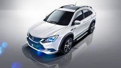 TURBO PORTAL - Kineski BYD predstavio novi hibridni SUV Tang