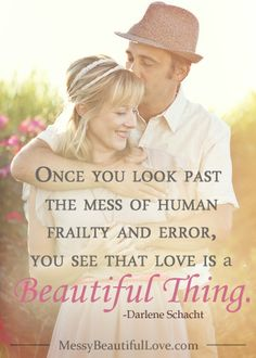 Love is a Beautiful Thing