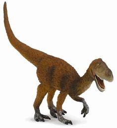 Collecta Eotyrannus (Procon Dinosaurs and Collecta Dinosaurs)