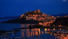 Castelsardo, Sardinia