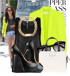 """Street Style"" by drinaz on Polyvore"