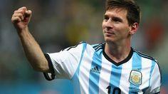 Messi se saco las ganas y va a jugar una Final del Mundo.