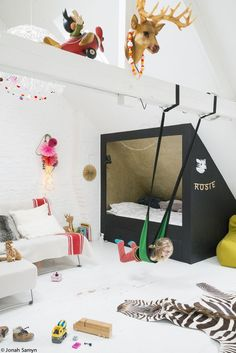 Oh wow x heavenly kids room ;) x Pinned By #MoozaDesigns www.instagram.com/MoozaDeSigns