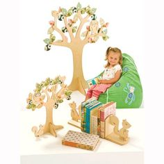 enchanted forest tree12