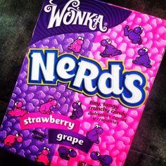 Wonka Nerds :3