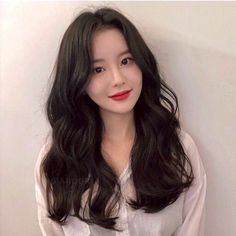 23 Hottest Short Weave Hairstyles in 2019 - Style My Hairs Korean Hairstyles Women, Redhead Hairstyles, Side Braid Hairstyles, Permed Hairstyles, Pretty Hairstyles, Straight Hairstyles, Japanese Hairstyles, Asian Hairstyles, Men Hairstyles