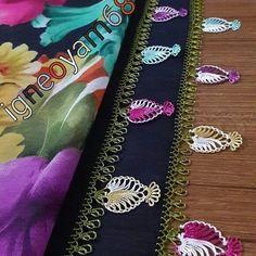 #igneoyasi - Instagram photos and videos | WEBSTAGRAM Filet Crochet, Crochet Shawl, Baby Knitting Patterns, Crochet Patterns, Crochet Unique, Tatting Lace, Needle Lace, Lace Making, Macrame Jewelry