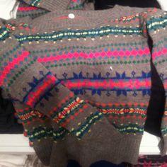 American Eagle sweater, $49.90