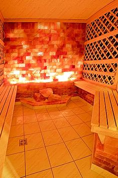 Salt Room Therapy, Spa Therapy, Massage Therapy, Himalayan Salt Cave, Crystal Room, Luxury Swimming Pools, Sauna Room, Meditation Rooms, Massage