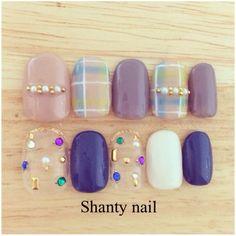 ネイル 画像 Shanty nail 616721
