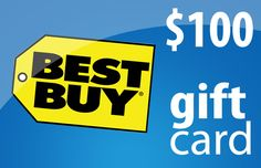 Palm Trees & Sea Breeze: $100 Best Buy Gift Card Giveaway