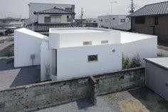 Gallery - HouseM / Hiroyuki Shinozaki Architects - 8