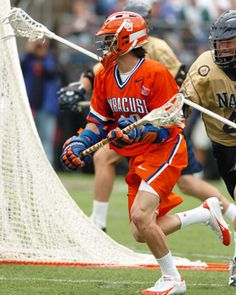 Mikey Powell will ALWAYS be my favorite lacrosse player