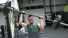 Getting Better at CrossFit, Overcoming Plateaus in CrossFit