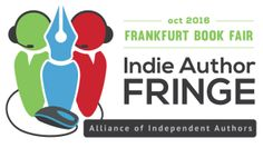 "I'm co-organising the next Indie Author Fringe with authors Orna Ross and David Penny. Our online event is Fringe to the Frankfurt Book Fair, and the main focus of our conference is ""Running an Author Business"".  http://www.birdsofafeatherpress.com/free-publishing-authors/"